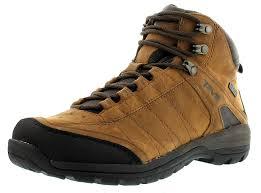 womens hiking boots sale uk teva kimtah mid event leather w s s hiking shoes amazon co