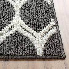 Plastic Carpet Runner Walmart by Mainstays Sheridan Ogee Area Rugs Or Runner Walmart Com