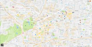 Google Map Directions Driving Google Maps Alternatives And Similar Software Alternativeto Net