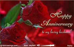 wedding wishes husband to for my husband my anniversaries