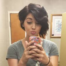 pixie cut styles for thick hair 50 best curly pixie cut ideas that flatter your face shape hair