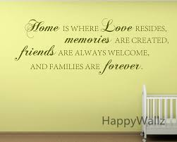 aliexpress com buy home love memories friends forever family
