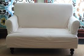 Shabby Chic Couch Covers by Chic Sofas And Shabby Chic Slipcovers For Sofas
