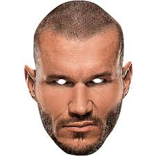 Randy Orton Costume Halloween Wwe Party Supplies U2013 Wrestling Party Supplies Woodies Party