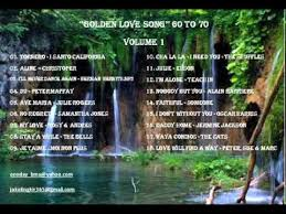 download mp3 barat lawas golden love song 60 to 70 volume 1 youtube
