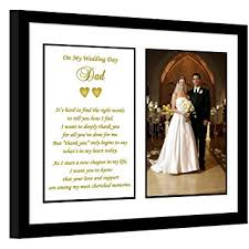 wedding gift photo frame thank you wedding gift thank you poem from