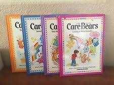 vintage care bear books ebay