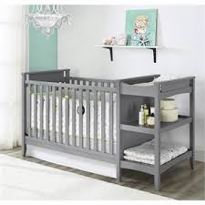 Convertible Crib Set Baby Crib Sets Cymax Stores