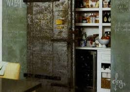 vintage glass front kitchen cabinets 11 seriously clever kitchen cabinet alternatives bob vila