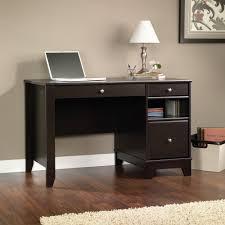 amazon com sauder camarin computer desk in jamocha wood office