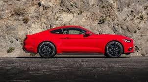 buy ford mustang uk ford mustang 5 0 v8 gt 2016 review by car magazine