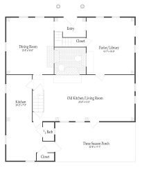 floor layout ground floor layout confessions of an antique home homes