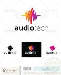 music beats logo best music beats dj logo and logos ideas