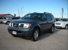black nissan pathfinder 2005 suvs wholesale motors inc u0026 wholesale motors 2 roland ok
