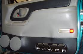Custom Fiberglass Interior Looking For Someone To Make Custom Door Panels With Fiberglass