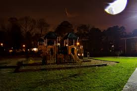 house 1985 night time playground by dhouse1985 on deviantart
