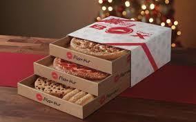 treat box again available at pizza hut for 2016