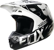 motocross helmet clearance fox racing v2 union dot mx motocross riding helmet closeout ebay