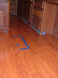 Mahogany Laminate Flooring Goodbye Carpet And Worn Out Teak Parquet Floors U2026 Hello African