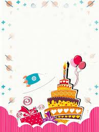 template happy birthday faceboul com