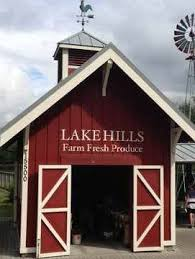 Red Barn Real Estate Lake Hills Real Estate U2022 Ted Mansfield