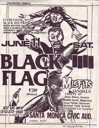 Black Flag Nervous Raymond Pettibon The Art Of Black Flag 1980s Asx Raymond
