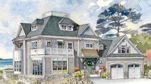 coastal living idea house maine idea house coastal living southern living house plans