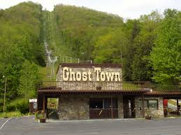 Towns In Usa by Ghost Town In The Sky Maggie Village Hd Wallpaper Pinterest