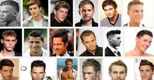 types of hair lines ideas about different types of mens hairstyles cute hairstyles