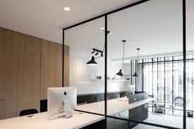 Office Designer Muzillac Veine Agripa Fijn Projecten Hullebusch Workspace