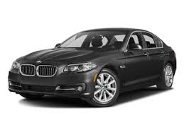 bmw 5 series mileage used 2016 bmw 5 series sedan 4d 535xi awd i6 turbo mileage