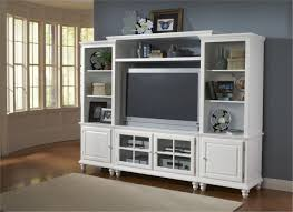 Cing Kitchen Sink Unit White Wooden Shelcing Unit With Storage And Rectangle Grey Led Tv