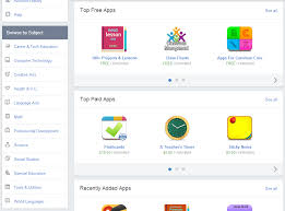 edmodo teacher edmodo making it personal with 40 apps getting smart by adam