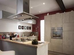 cuisine nuage décoration cuisine blanc et gris 18 01210507 images stupefiant
