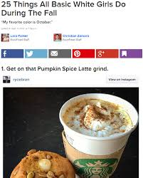 Pumpkin Spice Latte Meme - pumpkin spice latte know your meme