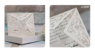 Debut Invitation Card Why You Should Go For A Laser Cut Envelope