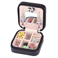 themed jewelry box themed jewelry travel box storage organizer with