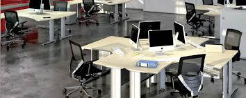 bureau en open space actualités les 4 réflexions pour bien choisir bureau en open