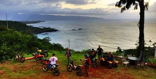 rent motocross bike trials dirtbike rental in oahu hawaii on north shore