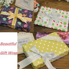 gift wrapping accessories newchic wedding events clearance newchic