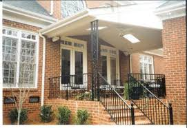 watson steel u0026 iron works porch columns u0026 coverings