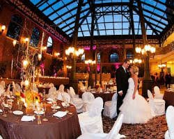 wedding venues in detroit top 10 wedding venues in detroit mi best banquet halls