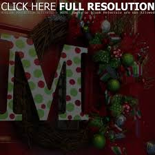 trend decoration images of decorated christmas wreaths surprising