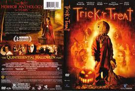 covers box sk trick u0027r treat 2007 high quality dvd