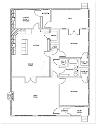cad house layout 1 ordinary is extrodinary by ledonnelly on