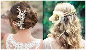 maid of honor hairstyles unique trends in bridesmaid hairstyles iwedplanner