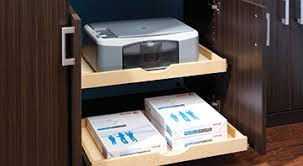 Office Furniture Storage Solutions by Home Office Storage Solutions Help You Be Efficient