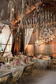 lavender ash barn wedding decor autumn wedding