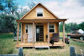 a solar cabin in two weeks for 2 000 green homes mother earth