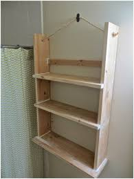 Wooden Shelf Designs India by Bathroom Wooden Bathroom Shelves India Rustic Industrial Bath